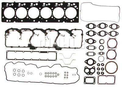03-UP FITS CUMMINS INDUSTRIAL 5.9 5.9L 359cid TURBOCHARGED VICTOR HEADGASKET SET