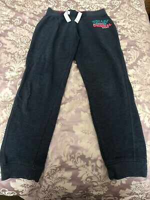 Girls Next Blue Joggers Age 12