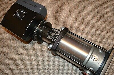 Grundfos Pump Crie 3-10 - New And Unused !!!!