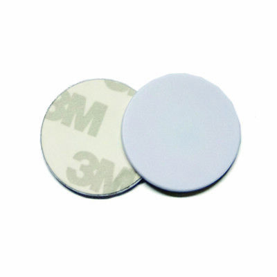 "Mifare Discs - 25 mm Self Ahesive ""MI DISCS"" - 2pcs"