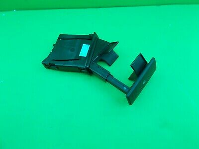 Vw Polo 9N Front Genuine Drinks Cup Holder 6Q0858601
