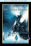 The Polar Express (DVD, 2005, Full -Screen) ~NEW Sealed Free Shipping Tom Hanks