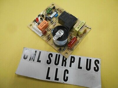 *Rv Atwood Furnace 33488 Replacement Circuit Board Free Shipping