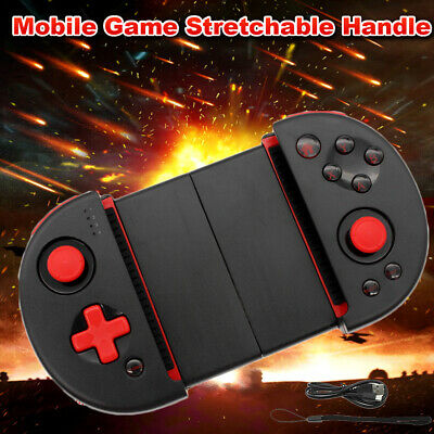 Bluetooth Game Controller Wireless Gamepad Joystick Control Fits Android PC USA