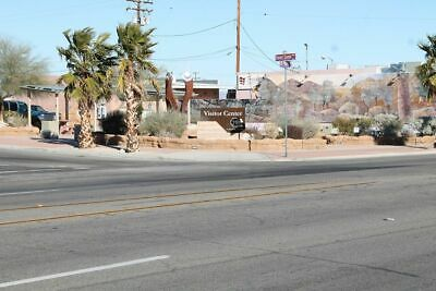 Wow! Buildable Corner Lot, City Of Twentynine Palms, Paved Road, Power, Water