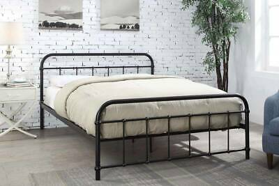 Style Hospital Metal Bed Frame