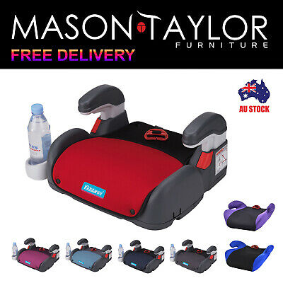Mason Taylor Car Booster Seat Chair Cushion Pad For Toddler Child Kids Baby ob