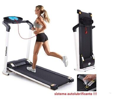 Ultra Compatto Best Price Tapis Roulant Elettrico 1.5 Hp Koolook Il Top !!!