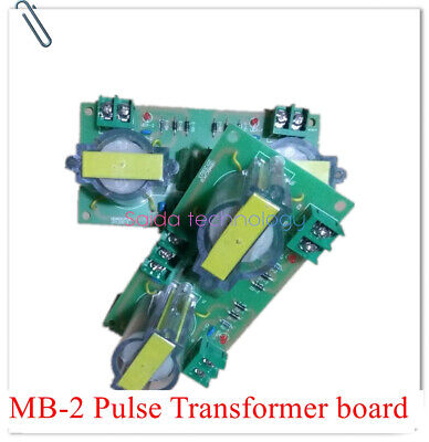 for Medium frequency thyristor Induction furnaceMB-2 Pulse Transformer board