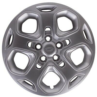 """NEW Hubcap Wheelcover CHROME 17"""" Bolt-On For Ford FUSION 2010 2011 2012"""