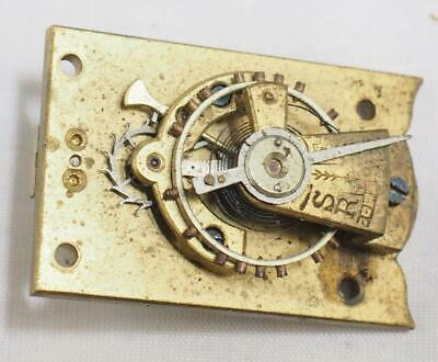 Good Clock Platform Lever Balance Platform Escapement Carriage Mantel Clock o