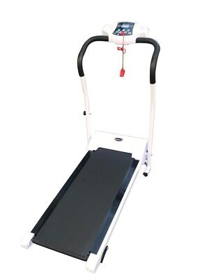 BY KOOLOOK TAPIS ROULANT ELETTRICO 2.0 HP + SUSPENSION TRAINER OMAGGIO IL tOP