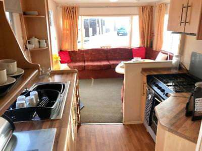 Cheap Static Caravan For Sale @ North Wales Coast / Site Fees Paid Until 2021