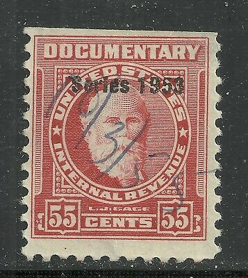 U.S. Revenue Documentary stamps scott r173//r248 - 16 different issues - set #6