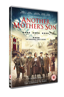 Another Mother's Son DVD (Region 2) New Sealed