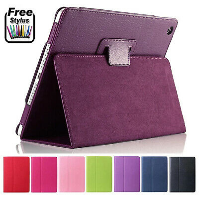 Flip Magnetic PU Leather Stand Case Case Cover For Apple iPad 234Air/9.7PRO 2018