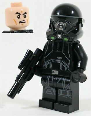 Lego Star Wars Rogue One Imperial Death Trooper Minifigure 75165 - New Genuine