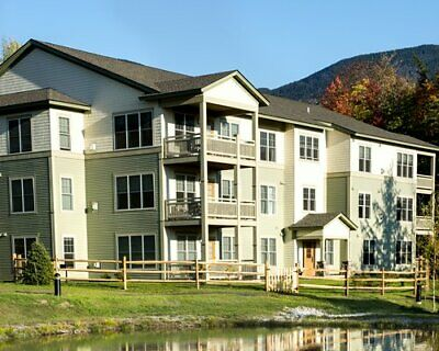 Wyndham Smuggler's Notch, 558,000 Points, Annual, Timeshare, Deeded