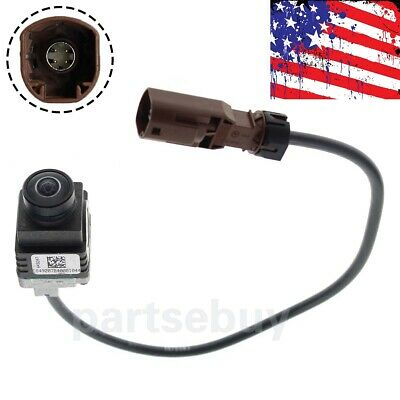 Front Camera For MERCEDES ML GL GLE GLS w166 E-Class W212 W207 CLS W218 US fast