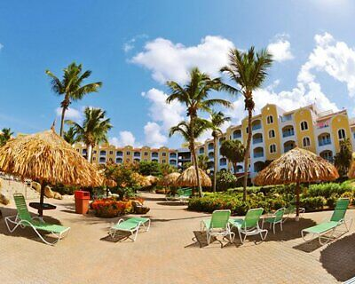 2 Bedroom, Costa Linda Beach Resort, Fixed Week 19, Annual, Timeshare