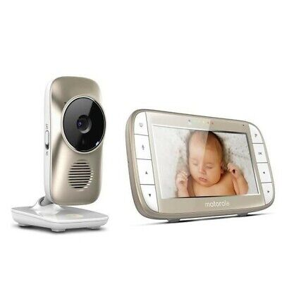 baby phone mbp 845 connect neuf