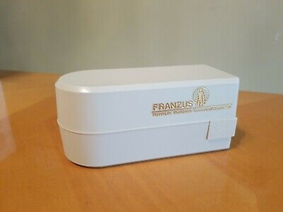 Franzus vintage travel worldwide converter and adapters - travel anywhere