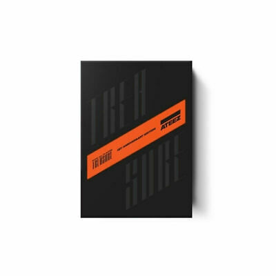 ATEEZ [ TREASURE EP.FIN : ALL TO ACTION ] 1st ANNIVERSARY EDITION Ver + Tracking