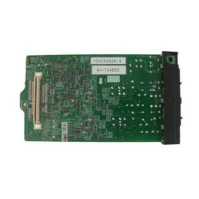 Panasonic Kx-Tva503 2 Port Dpits Expansion