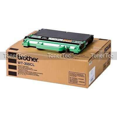 Brother Genuine WT-300CL Waste Toner Pack for HL-4570CDW/MFC-9970CDW/MFC-9460CDN