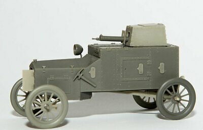 FORD TFC   1:35 RPM #35012