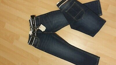 Ripstop Youths Jeans - Penn Straight fit