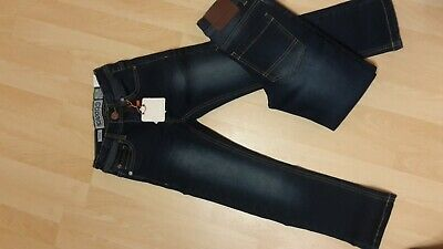 Ripstop Youths Jeans - Zable skinny fit