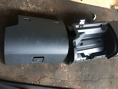 Mercedes SLK R170 Complete assembly Glove Compartment box With Air vent
