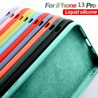 15 Colors Silicone Soft TPU Slim Case Cover For iPhone 11 Pro Max 11 XS XR X 8 7