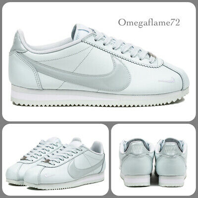 NIKE CLASSIC CORTEZ Leather, Chaussures de Running Homme