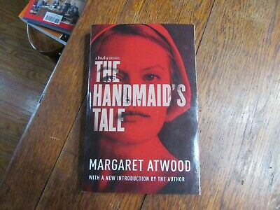 The Handmaid's Tale by Margaret Atwood  Paperback  Gently used