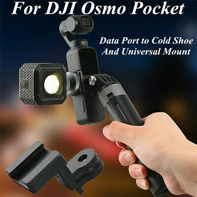 USB Adapter Phone Converter for DJI OSMO Pocket for iPhone TypTPI