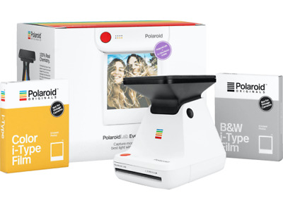 Polaroid Lab-Fotodrucker Novelty