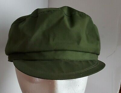 People's Republic of China Green Hat Cap Size Small