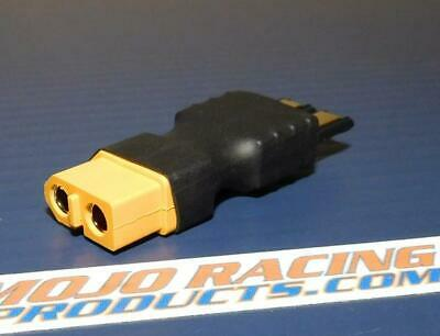 XT60 Female to Traxxas Male RC Battery Adapter - Fast Free Ship From USA! 5.99