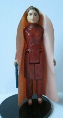 Vintage Star Wars Leia Bespin MIChina, Excellent condition, original, complete