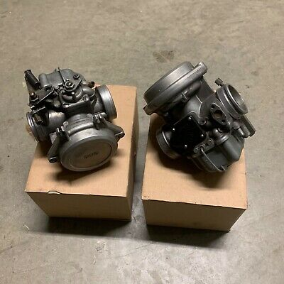 Lot carburateurs BING BMW R 65, 45, autres