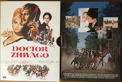 Doctor Zhivago - 2Dvd Pal