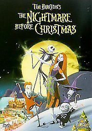 The Nightmare Before Christmas (Special Edition) [1994] [DVD] by Danny Elfman, D