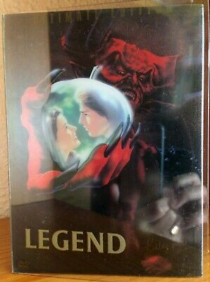 Legend Ultimate Edition - 2Dvd Ntsc Usa