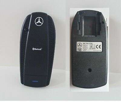 Mercedes Bluetooth Adapter b67880000