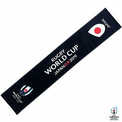 Rugby World Cup 2019TM towel muffler Japan Japan R32369