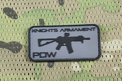 Knights Armament Company Limited Edition 2019 PDW Personal Defense Weapon KAC