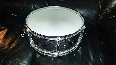 "Stewart 14"" snare drum made in Japan"