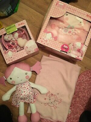 baby girl bedroom accessories